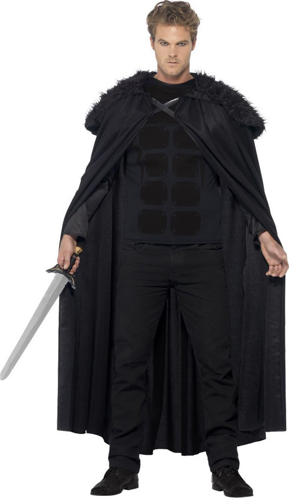 Costum Jon Snow M
