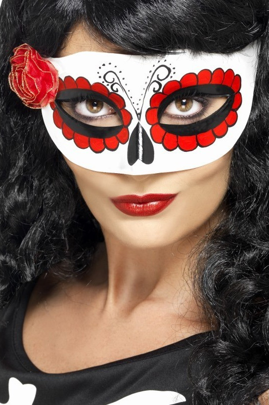 Masca Day of The Dead